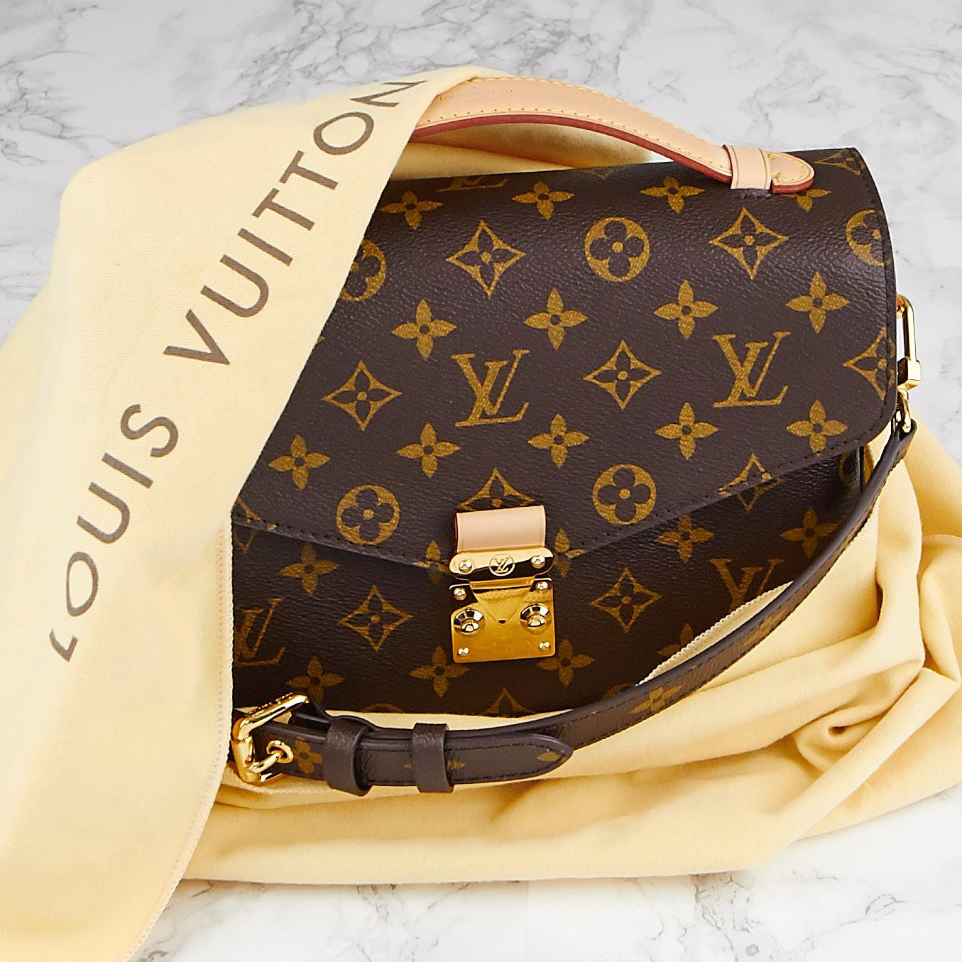 15 Most Por Louis Vuitton Monogram Small Crossbody Bags