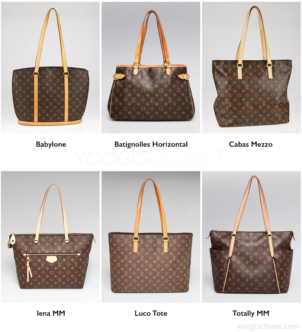 eab811c0b61f What Should Your First Louis Vuitton Bag Be  - Yoogi s Closet Blog