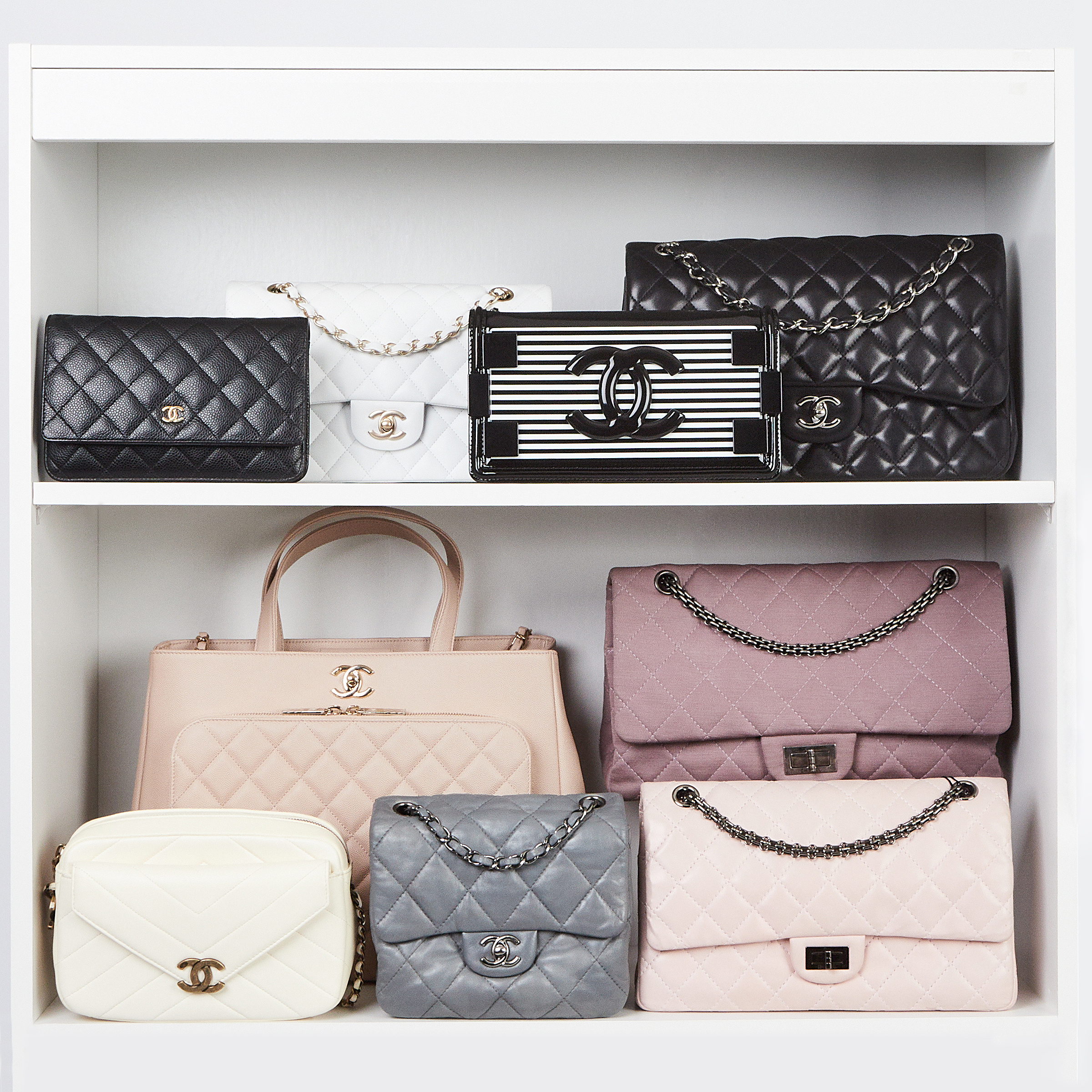 15b8a20e5b5c8c 16 Surprising Things You Can Thank Coco Chanel For - Yoogi's Closet Blog