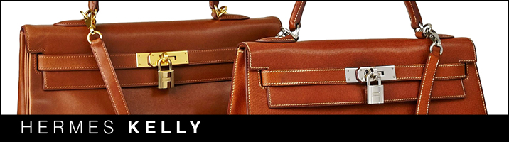 Hermes Kelly boutique