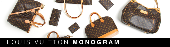 Louis Vuitton Monogram Handbag boutique