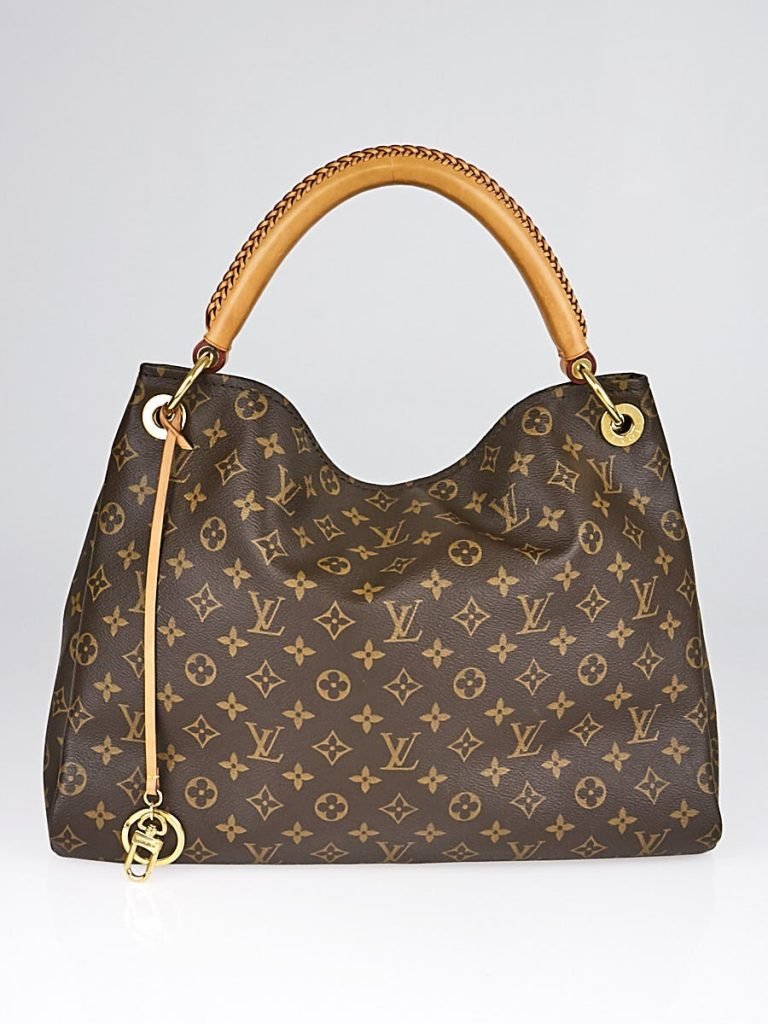 Louis Vuitton Monogram Artsy MM Bag