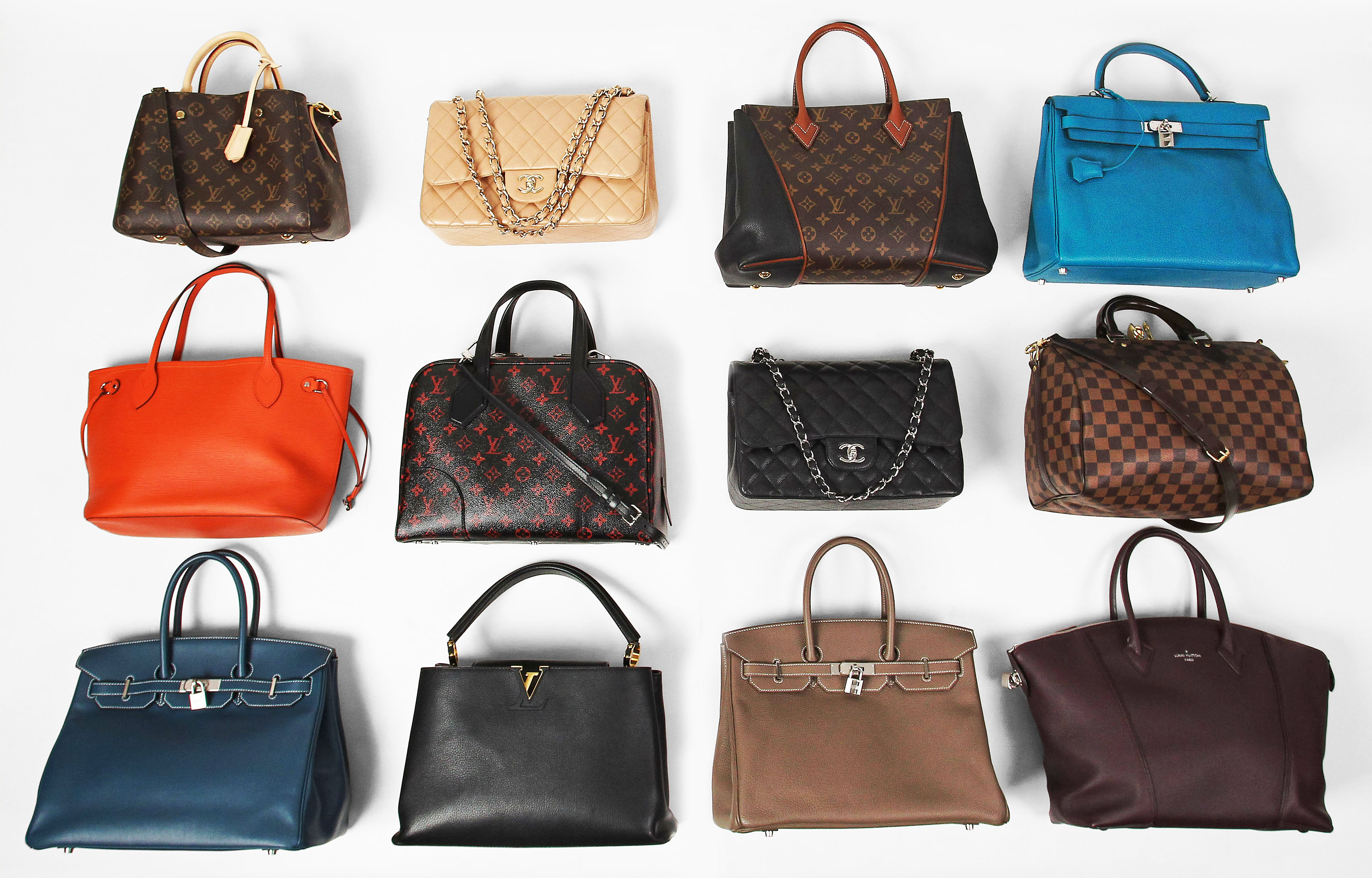 What's The Best Bag For Your Zodiac Sign? | YoogisCloset.com
