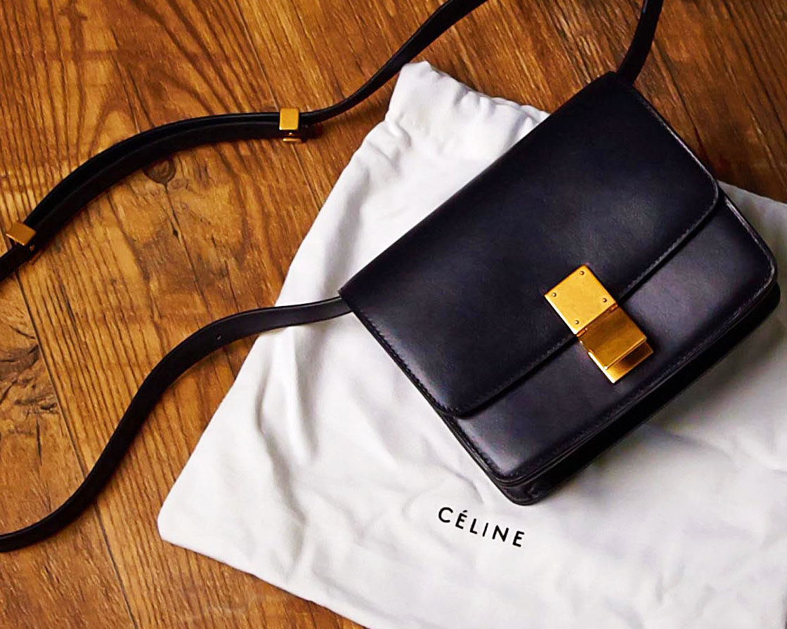 How to authenticate Celine bags | YoogisCloset.com Authenticated Pre-Owned Luxury