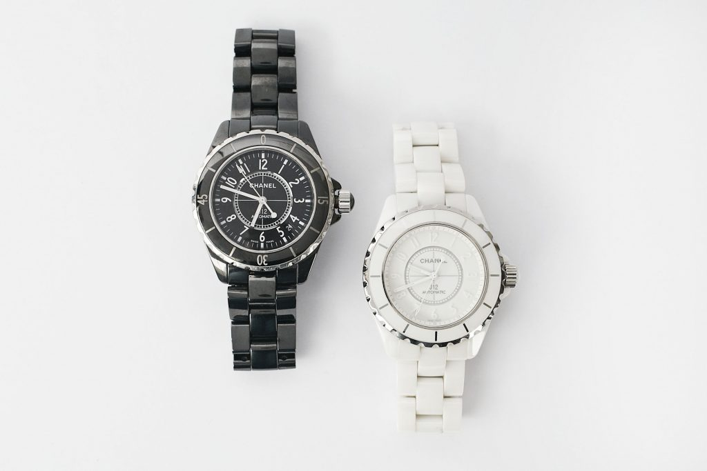Chanel J12 watches | Yoogi's Closet Authenticated Pre-Owned Luxury
